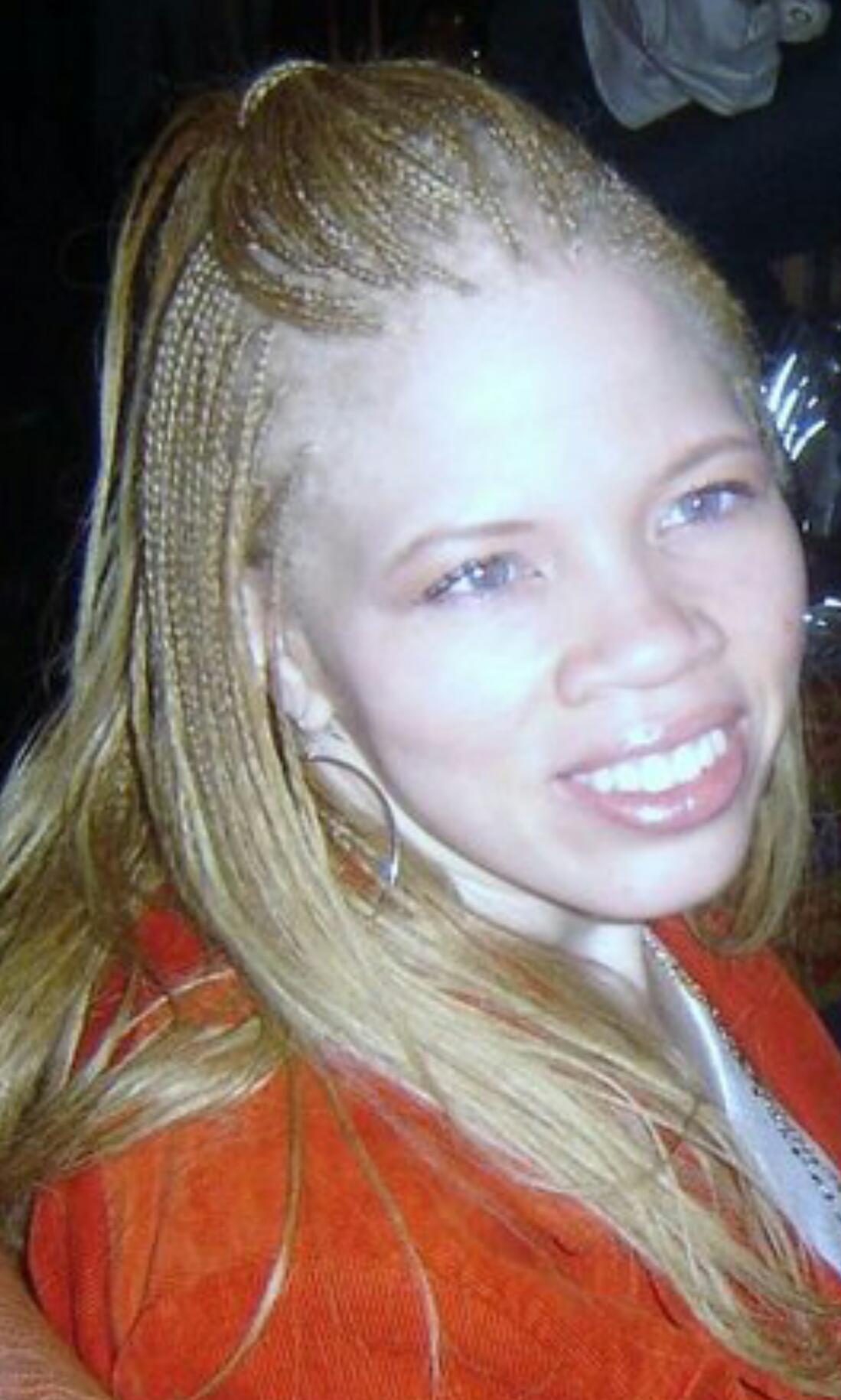 Sonja Harris