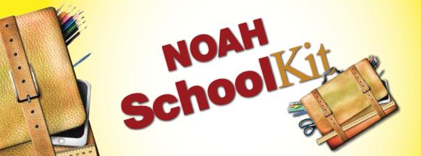 NOAH SchoolKit
