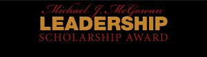 Leadership Scholarship Award