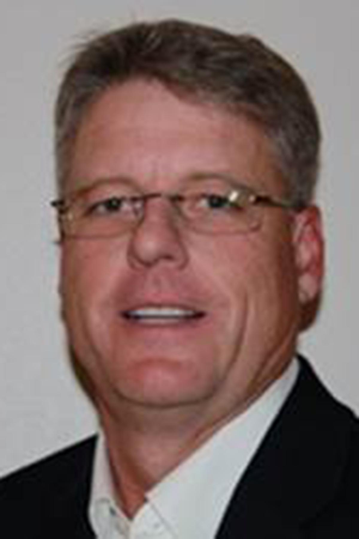 Mark LaRue