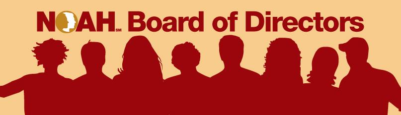 NOAH Board of Director