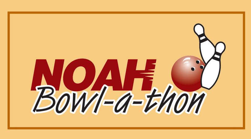 NOAH Bowl-a-thon