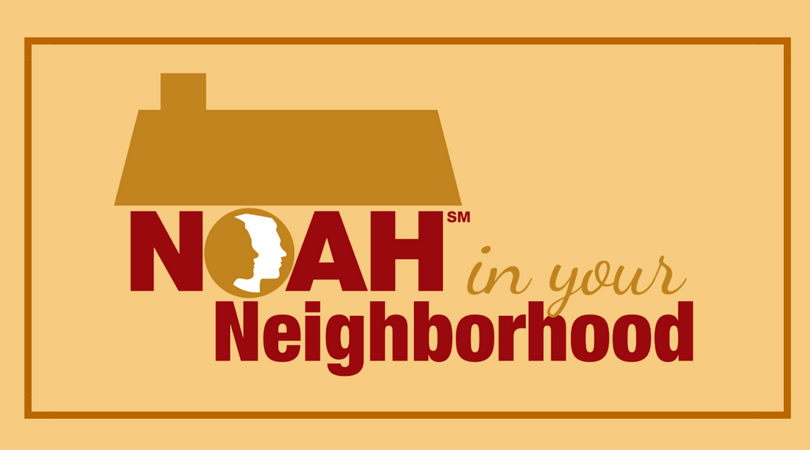 NOAH in Your Neighborhood