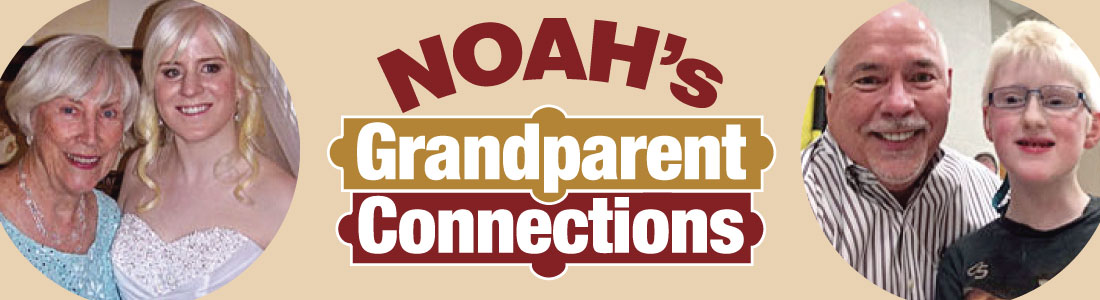 Grandparent Connections