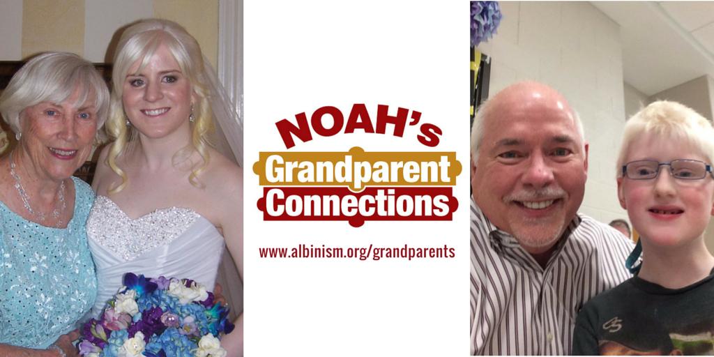 Grandparent Connections